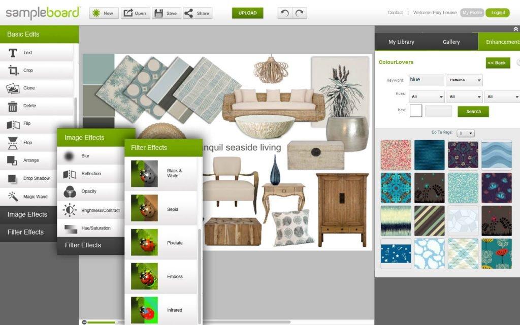 Http Www 4replicawatch Net Interior Interior Design Mood Board Creator