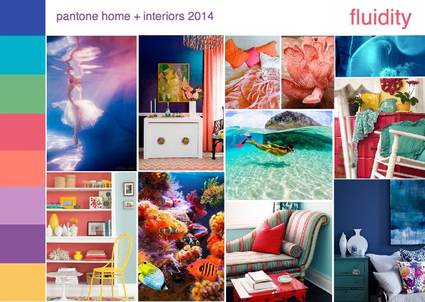 Style, Substance and Color: Major Trends and Directions ...