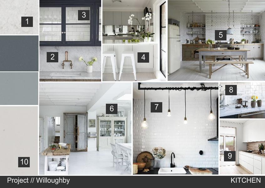 Rooms To Inspire Nordic Kitchen Design Concept