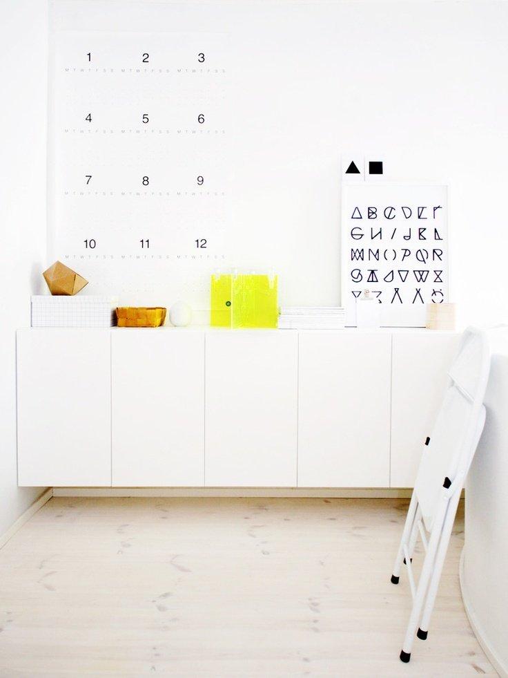 RK Design : Image of Black and White Alphabets - SampleBoard Blog