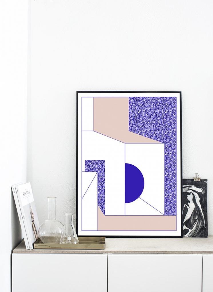 pieni_rk design_violet_poster_weekdaycarnival2 - SampleBoard Blog