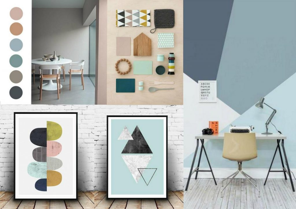 6 Tips For Creating And Presenting A Design Board To Your