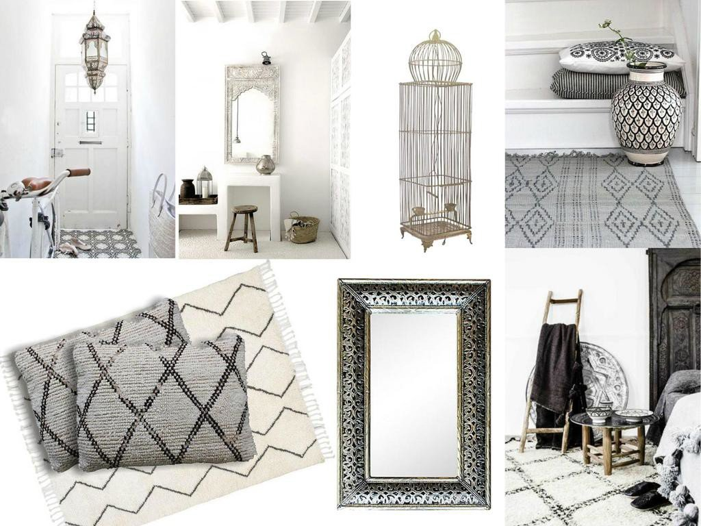 Moroccan Home Décor Style Resumes Its Former Glory As One Of The Most  Popular Interior Design Trends This Season. While Moroccan Style Was Mostly  Used As An ...