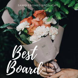 Best Moodboard of the Month - Giveaway