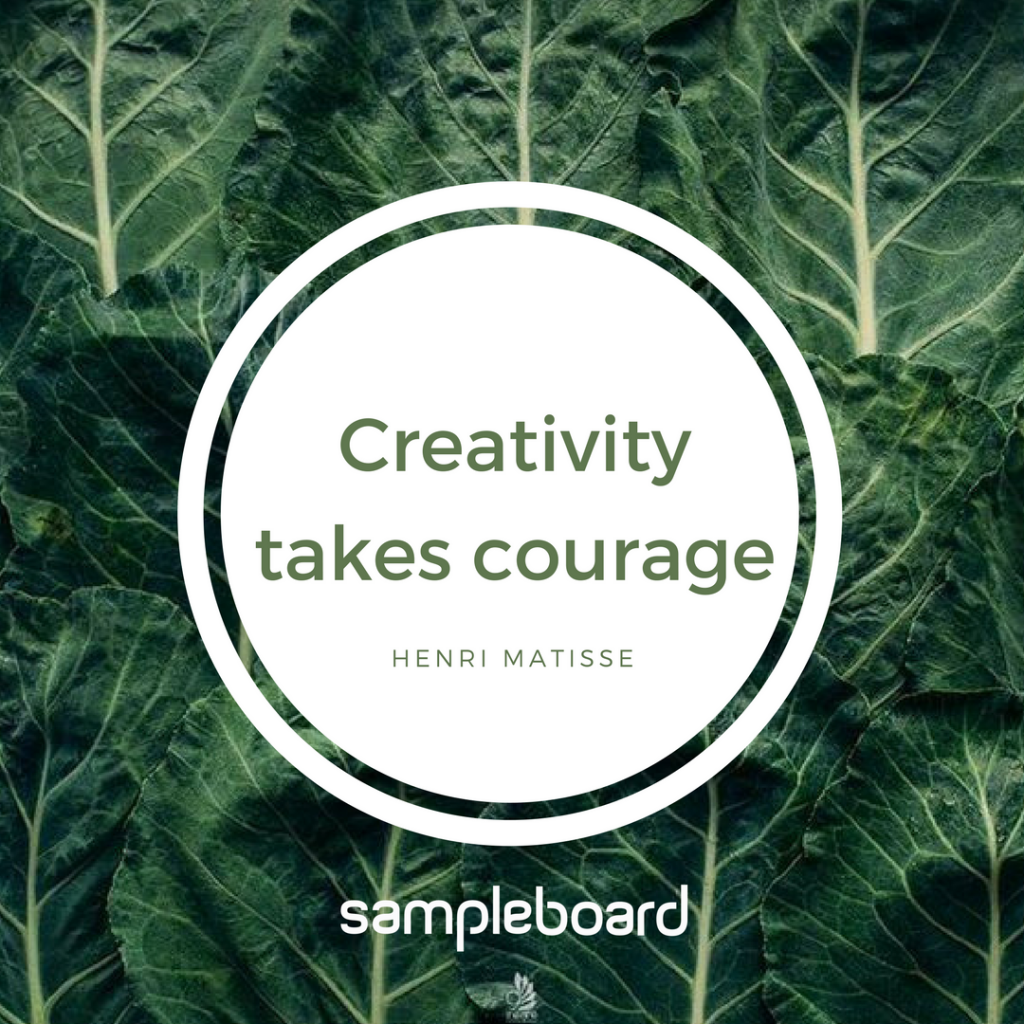 Interior design quotes to ignite your inspiration - SampleBoard Blog