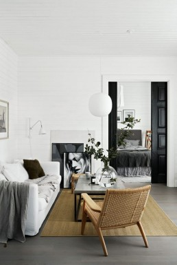 Pella Hedeby and Her Insanely Stylish Countryside Home - SampleBoard