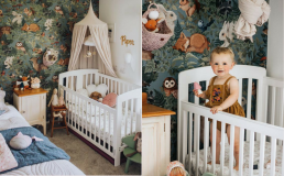 Kids' Room Trends for 2018 - SampleBoard Blog