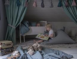 kids' interior design trends for 2018 - SampleBoard
