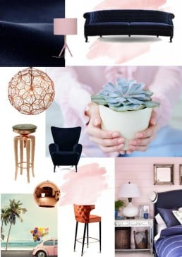 5 Essential reasons to use mood boards for interior design -SampleBoard
