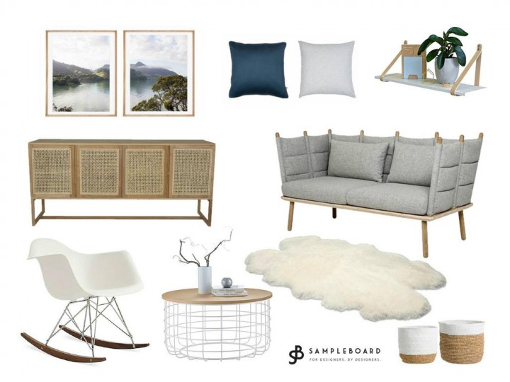 5 Reasons Why Mood Boards are Essential for Designers