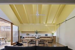 SampleBoard Interior Inspo -Joyful House: A Real-Life Family Dream Home