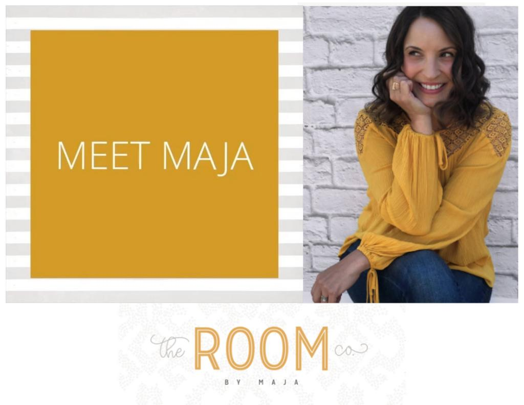 Bacon Bits is turning The Room Co. by Maja - Design Interview on SampleBoard Blog