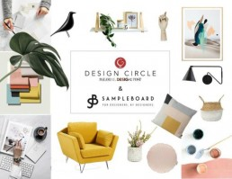 Design Circle - Private, Peer-to-Peer Network You've Been Waiting For - SampleBoard