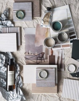 Best Material Mood Boards to Get Your Creative Juices Flowing - SampleBoard Blog