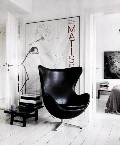 Ever Growing Love for Arne Jacobsen's Furniture Designs - SampleBoard Blog