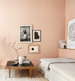 Is Peach the New Millennial Pink? - SampleBoard