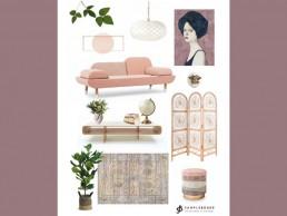 Inspiring Designs: New York Penthouses | SampleBoard