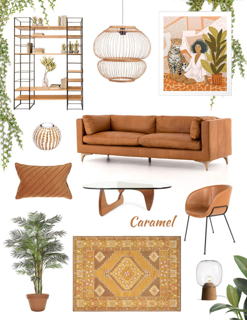 All You Need to Know about Wall Art Trends for 2019/2020 - SampleBoard