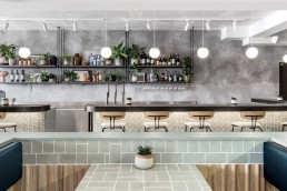 Hospitality Design Trends to Watch for in 2019/2020 - SampleBoard Blog