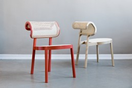Interior color trend: New Reds will shape 2020 | SampleBoard Blog