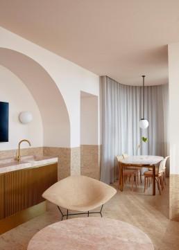 Interior color trends: Beige is back - SampleBoard