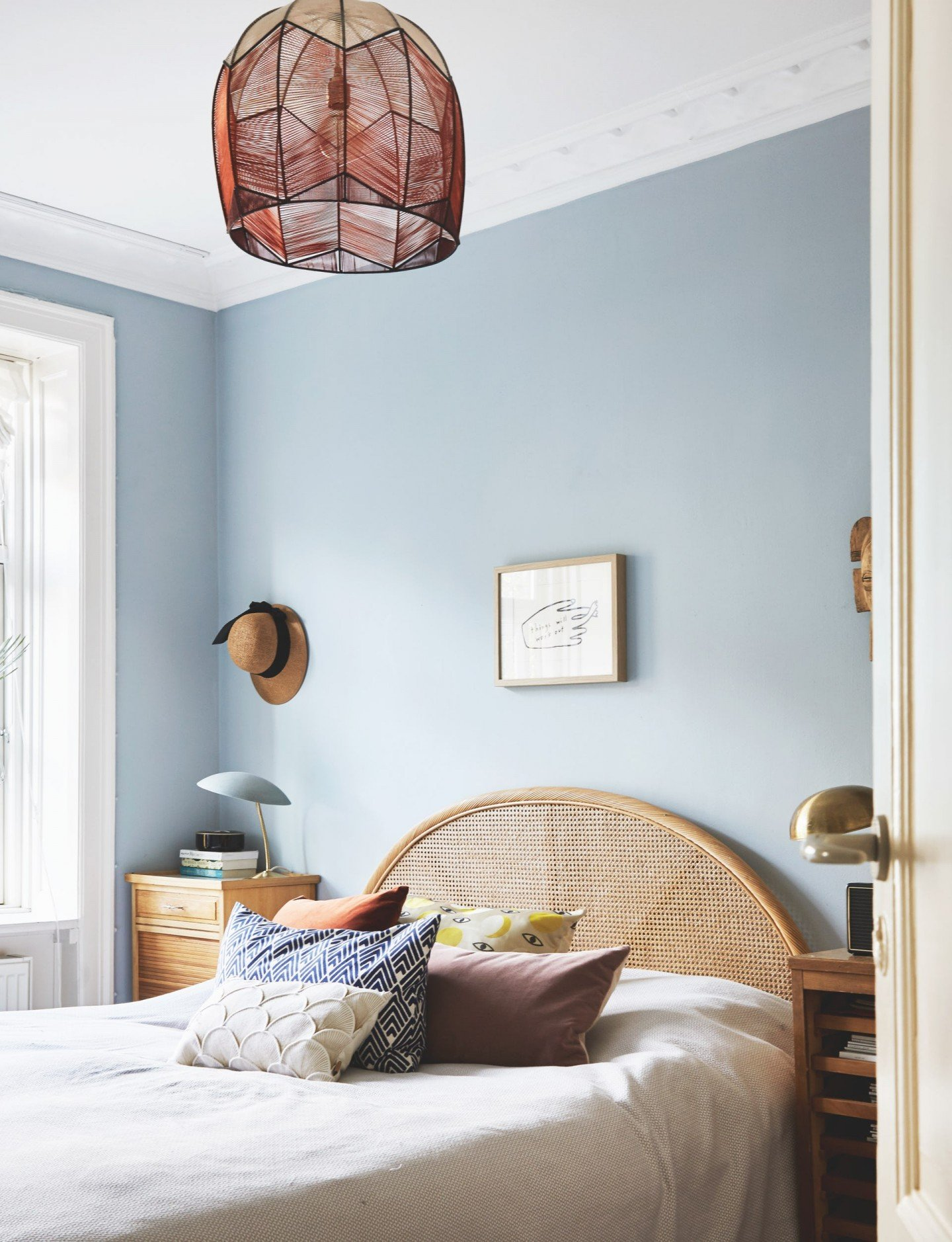 Interior Color Trends For 2020 The Evolution Of Blue