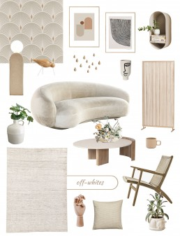 Interior Color Trend: Beige is Back
