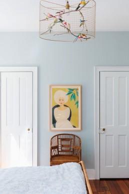 Interior Color Trends for 2020: The Evolution of Blue | SampleBoard