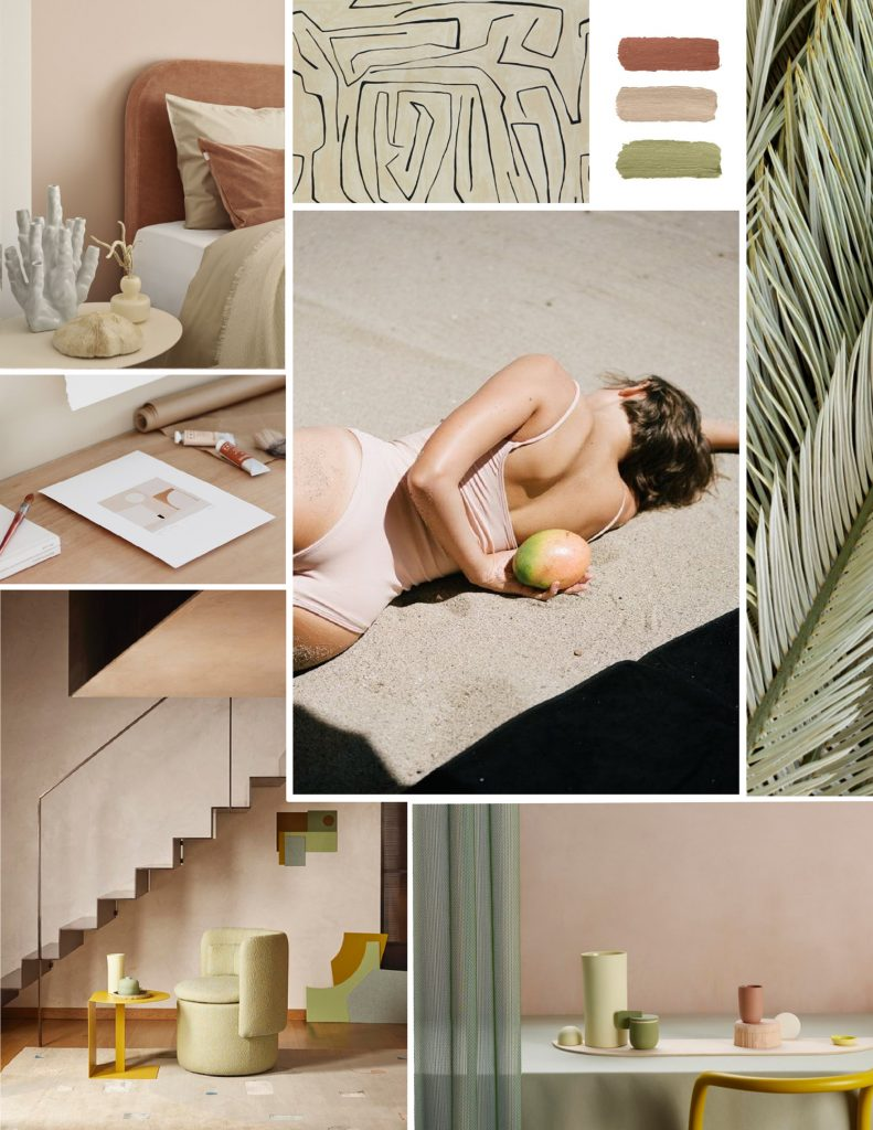 Interior trends 2020: Mindful living for urban dwellers | SampleBoard