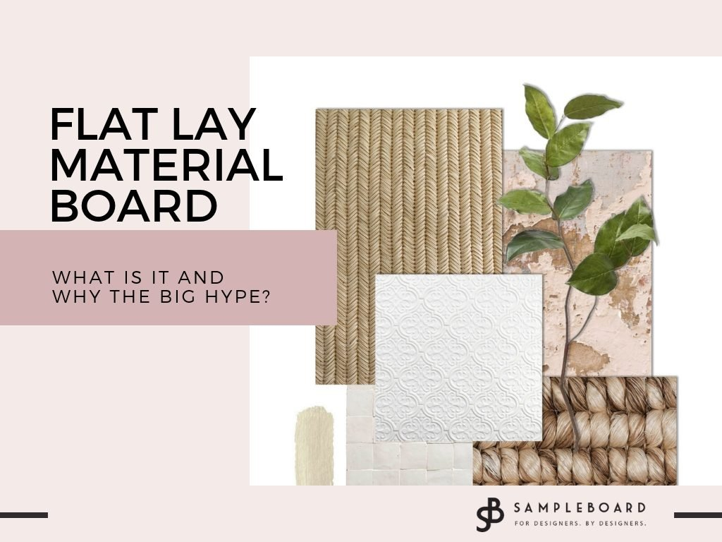 Digital Material Board, what is it and why the big hype?