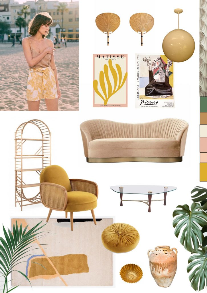Furniture trends 2020/2021: The return of the vintage | SampleBoard