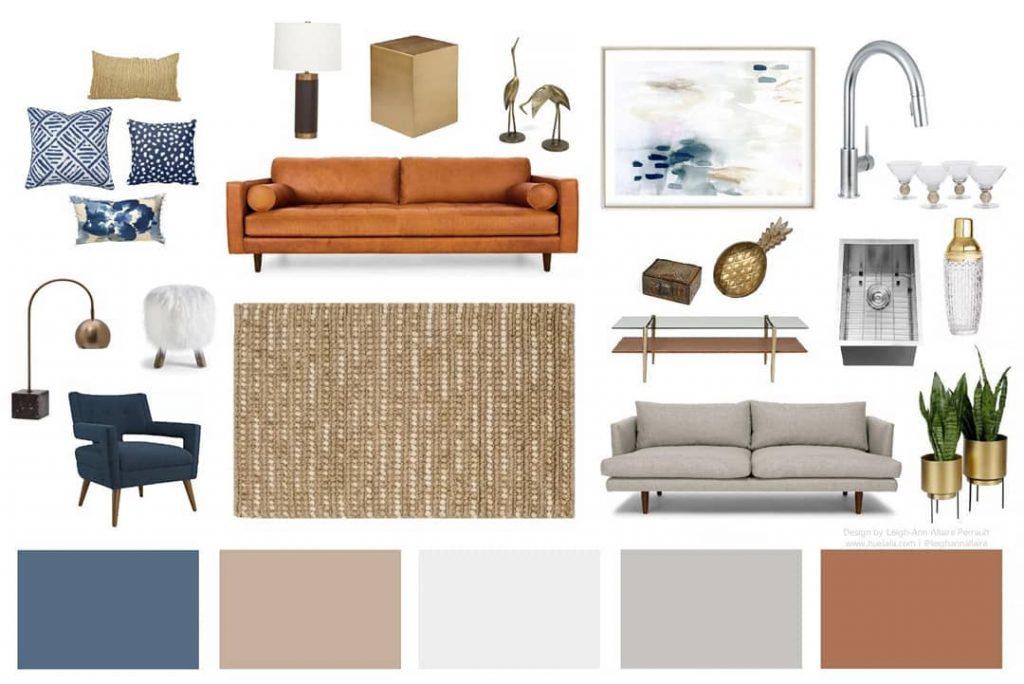 Edesign future of interior design